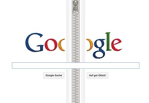 Google-Doodle heute