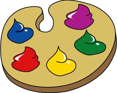 Farbtabellen für Stickgarne