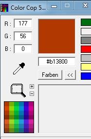 Lesertipp: Color Cop