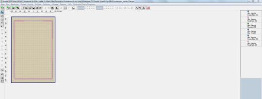 Blanko-ITH-Dateien nutzen – 3