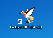 Embird 2015 ist da