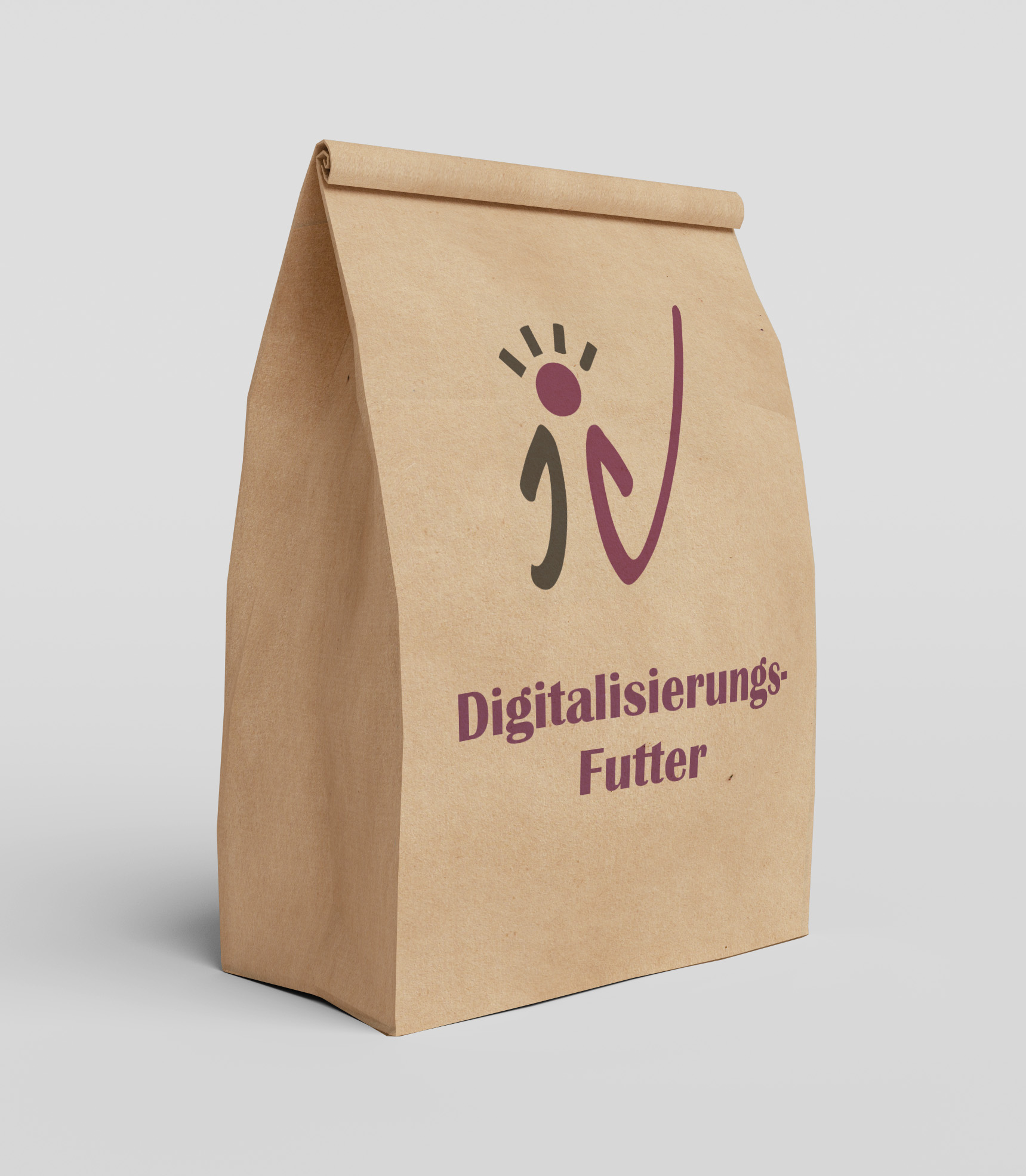 Digitalisierungs-Futter!
