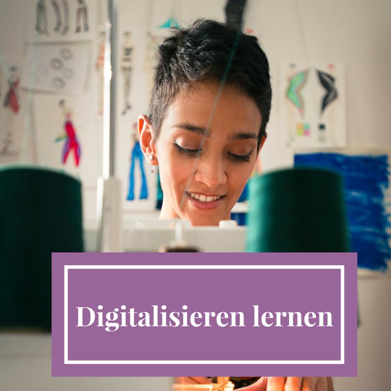 """Meine Gedanken zum Thema """"Digitalisieren lernen"""""""