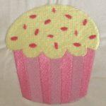 Cupcake von Simone
